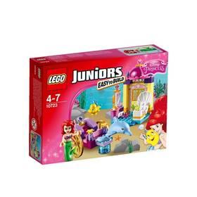 Lego® Juniors 10723 Ariel a kočár tažený delfínem