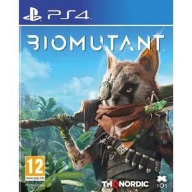 THQ Nordic PlayStation 4 Biomutant