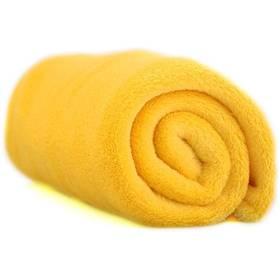 Kaarsgaren Wellsoft žlutá