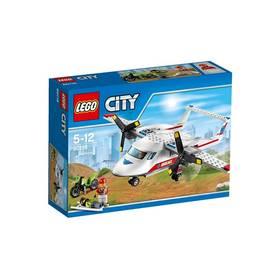 Lego® City Great Vehicles 60116 Záchranářské letadlo