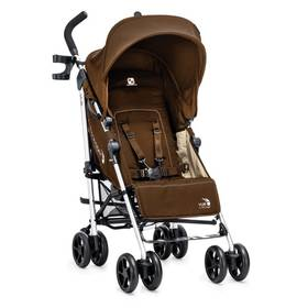 Baby Jogger VUE 2016 Brown