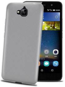Celly Gelskin pro Huawei Y6 Pro (GELSKIN599) průhledný