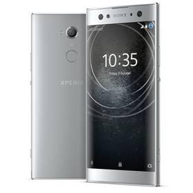 Sony Xperia XA2 Ultra Dual SIM (1312-6639) stříbrný Software F-Secure SAFE, 3 zařízení / 6 měsíců (zdarma)