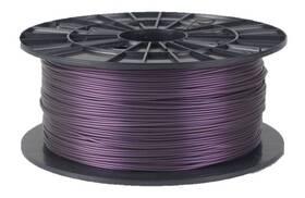 Tlačová struna (filament) Filament PM 1,75 PLA, 1 kg - metalická fialová (F175PLA_MV)