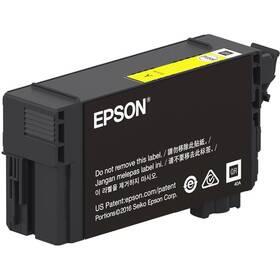 Epson UltraChrome XD2 T40C440, 26 ml (C13T40C440) žlutá