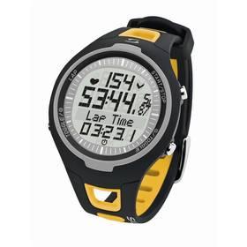Sigma PC 15.11 C3 čierny/žltý