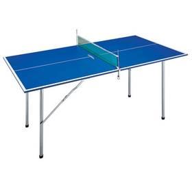 Stôl na stolný tenis Giant Dragon Mini 903B modrý