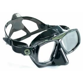 Technisub Look 2 silikon černá zelená