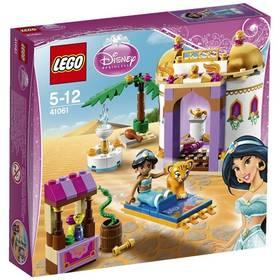 Lego® Disney Princezny 41061 Jasmínin exotický palác
