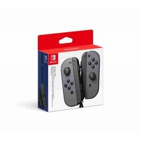 Nintendo Joy-Con Pair (NSP070) šedý