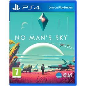 Sony PlayStation 4 No Man's Sky (PS719850137)