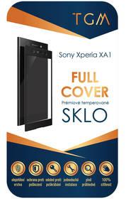 TGM Full Cover pro Sony Xperia XA1 (TGMSXXA1) černé