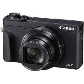Canon PowerShot G5X Mark II čierny