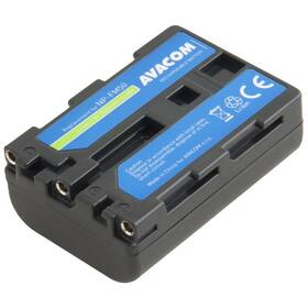 Avacom Sony NP-FM50, FM51 Li-Ion 7.2V 2000mAh 14.4Wh (VISO-FM50-B2000)