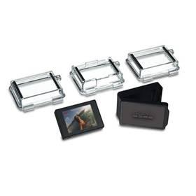 GoPro LCD Touch BacPac 2 černé + Doprava zdarma
