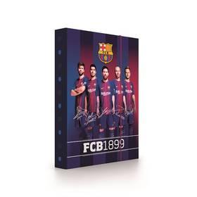 P + P Karton FC Barcelona A4 Jumbo