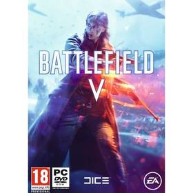 EA PC Battlefield V (EAPC00460)