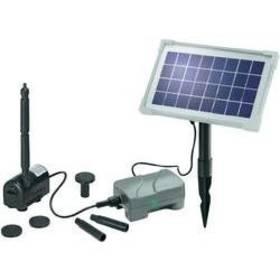 Čerpadlový systém solární Esotec Rimini Plus + Doprava zdarma