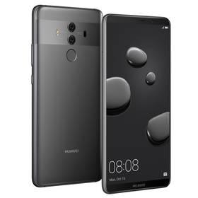 Huawei Mate 10 Pro Dual SIM (SP-MATE10PDSTOM) šedý + Doprava zdarma