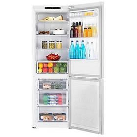Chladnička s mrazničkou Samsung RB33J3000WW/EF