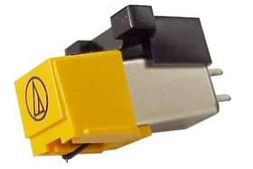Audio-technica MM AT91 - žlutá (9at91)