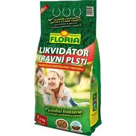 Agro FLORIA Likvidátor travní plsti 7,5 kg + Doprava zdarma