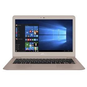 Asus Zenbook UX330UA-FC009T (UX330UA-FC009T) růžový/zlatý 3 kusy LED žárovky TB En. E27,230V,10W, Neut. bílá (zdarma)Software F-Secure SAFE 6 měsíců pro 3 zařízení (zdarma) + Doprava zdarma