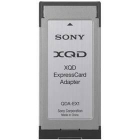 Sony Adaptér XQD ExpressCard (QDAEX1)