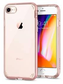 Spigen Neo Hybrid pro Apple iPhone 7/8 (HOUAPIP8SPRG2) růžový