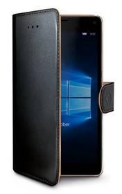Celly WALLY pro Microsoft Lumia 950 (WALLY523) černé