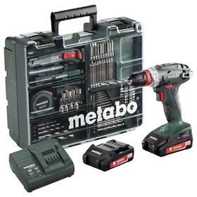 Metabo BS18Quick MD 602217880 zelená