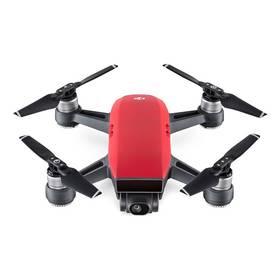 DJI Spark Fly More Combo (DJIS0203C) červený