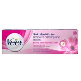 Veet Silk & Fresh pro normální pokožku 100 ml