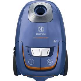 Electrolux Ultra Silencer EUS8X2SB modrý + Doprava zdarma
