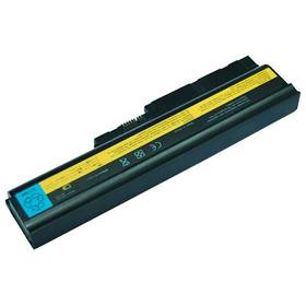 Avacom pro Lenovo ThinkPad R60/T60 Li-ion 10,8V 5200mAh (NOIB-R60-806) černý