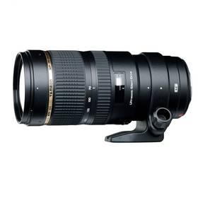 Tamron SP 70-200mm F/2.8 DI VC USD pro Nikon černý + Doprava zdarma