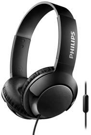 Philips SHL3075BK (SHL3075BK/00) černá