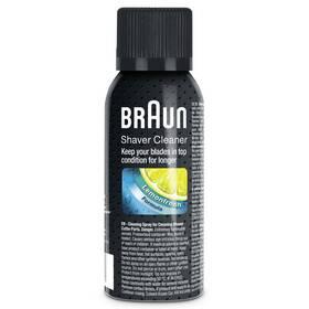 Braun SC8000 šedé/modré