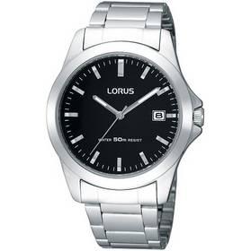Lorus RXH45GX9