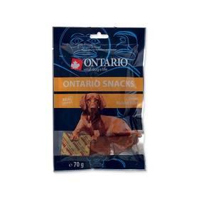 Ontario Snack Dry rabbit fillet 70g
