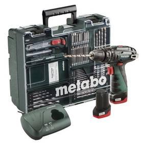 Metabo PowerMaxx SB Basic Set Mobilní dílna + Doprava zdarma