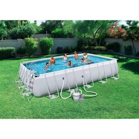 Bestway Steel Frame Pool 671 x 366 x 132 cm + Doprava zdarma