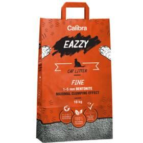 Calibra EAZZY Cat Fine 10 kg