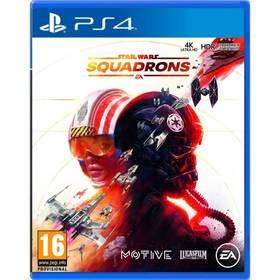 EA PlayStation 4 Star Wars: Squadrons (EAP471552)