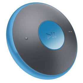 Philips SA5DOT02BN černý/modrý