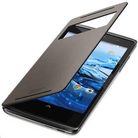 Pouzdro na mobil flipové Acer pro M220 (HP.BAG11.01R) černé