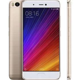 Xiaomi Mi5S 64 GB Dual SIM (472605) zlatý Software F-Secure SAFE 6 měsíců pro 3 zařízení (zdarma) + Doprava zdarma