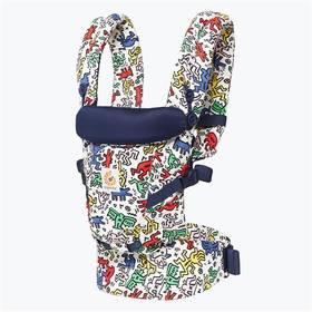 Ergobaby Adapt Keith Haring - Pop + Doprava zdarma