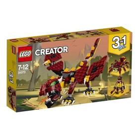 LEGO® CREATOR® 31073 Bájná stvoření