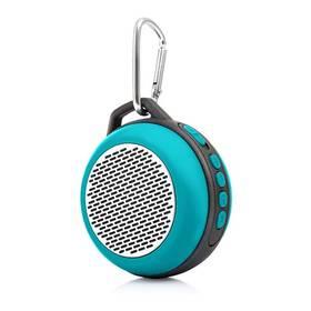 LAMAX Beat Sphere SP-1 sivý/tyrkysový